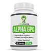 VitaMonk η Alpha GPC Κάψουλες-s