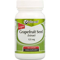 Vitacost Grapefruit Seed Extract