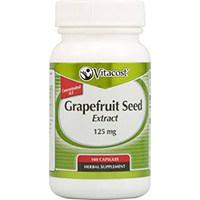 Vitacost грейпфрут Екстракт от семена