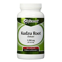 Vitacost Kudzu wortel Uittreksel