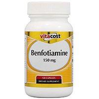 Vitacost NSI Benfotiamine