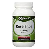 Vitacost Rose Hips