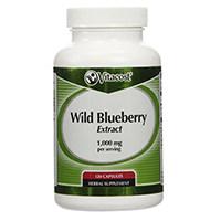 Vitacost Wild Blueberry Extract