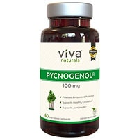 विवा नेचुरल्स Pycnogenol