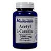 We Like Vitamins Acetyl L-Carnitine-s