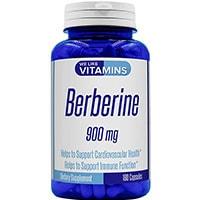 Kami Seperti Vitamin Berberine