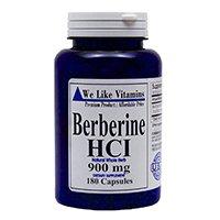 We Like Vitamins Berberine