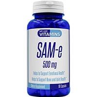 Me pidämme vitamiineista Best Value Sam E