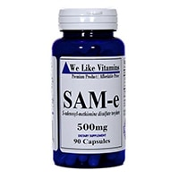Kami Seperti Vitamin Best Value SAM-e