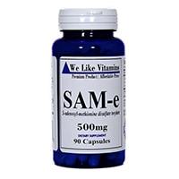 Nosotros como las vitaminas mejor oferta SAM-e
