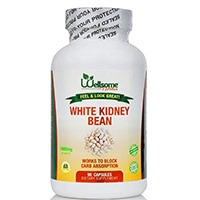 Wellsome Nutrition All Natural White Kidney Bean