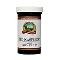 Damemodel-Health-Care-Rød-Raspberry