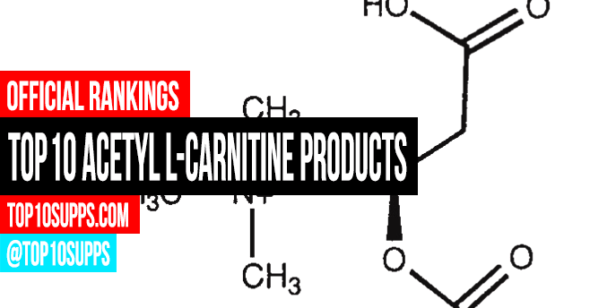 best-Acetyl-L-Carnitin-Ergänzungen-on-the-market