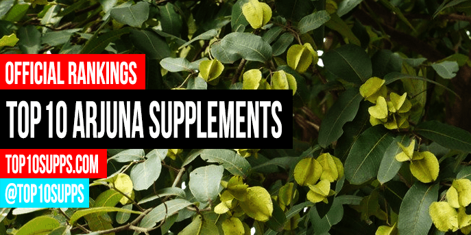 best-Arjuna-supplements-on-the-market