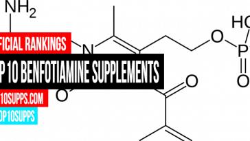 best-Benfotiamine-συμπληρώματα-to-buy