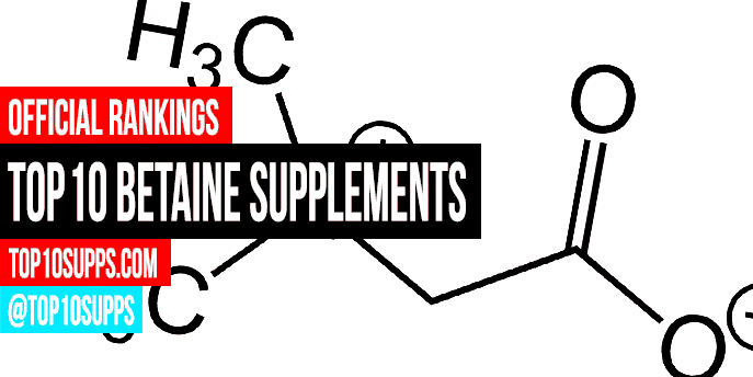 best-Betaine-supplements-on-the-market