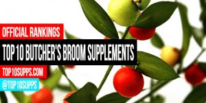 tốt nhất-Butcher's-Broom-bổ sung-on-the-market