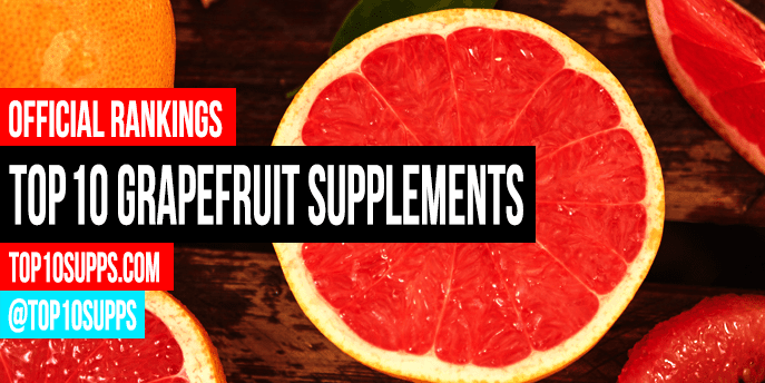 best-Grapefruit-supplements-on-the-market