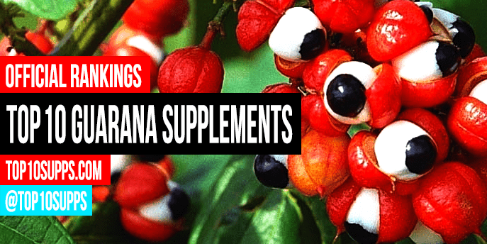 best-Guarana-suppléments-on-the-market