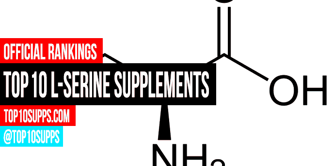 pinakamahusay na-L-serine-supplements-on-the-market