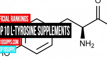 -добрите L-тирозин добавки он дъ-пазар