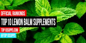 pinakamahusay na-Lemon-Balm-supplements-on-the-market