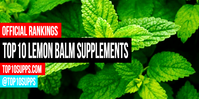 best-Lemon-Balm-kosttilskud-on-the-markedet
