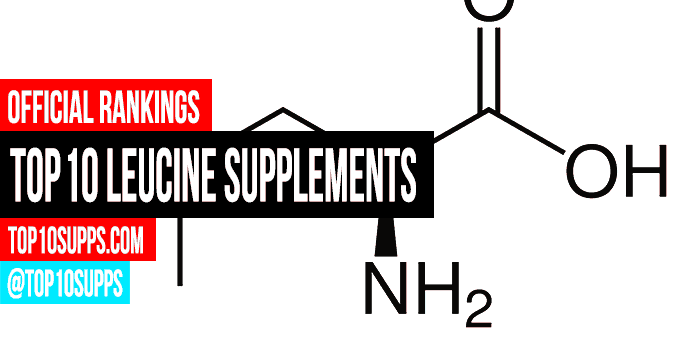 best-Leucine-Supplements-on-the-market