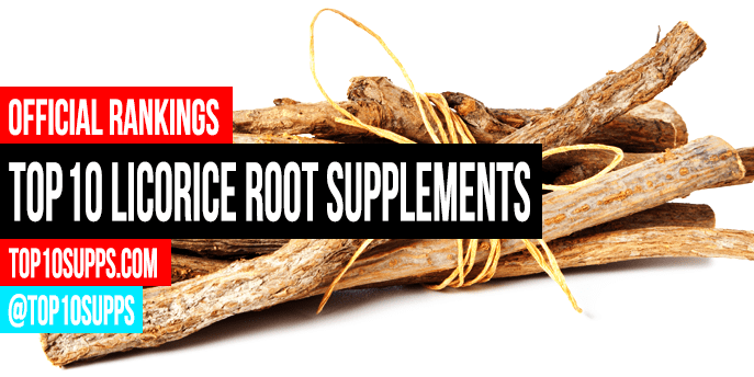 best-Réglisse-Root-suppléments-on-the-market