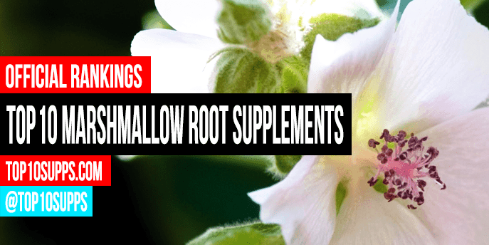 best-Marshmallow-Root-extrair-suplementos-on-the-market