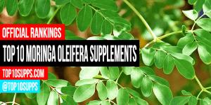 أفضل-المورينغا oleifera--المكملات الغذائية على اساس السوق