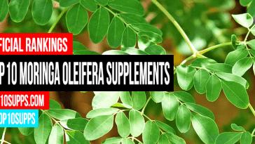 най-добри Moringa oleifera--добавки он дъ-пазар