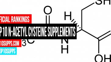 най-добрите-N-ацетил-цистеин добавки он дъ-пазар
