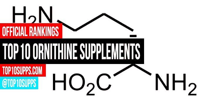 best-Ornithine-supplements-on-the-market