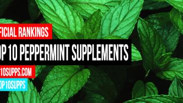 terbaik Peppermint-Tambahan-on-the-pasaran hari ini