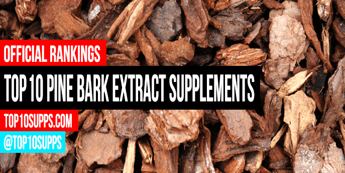 Paras-Mänty-Bark-Extract-lisäravinteet
