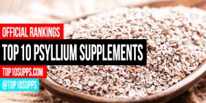 най-добри Psyllium-добавки он дъ-пазар
