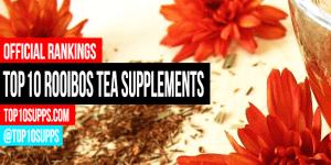 Best-Rooibos herbata-suplementy-on-the-market