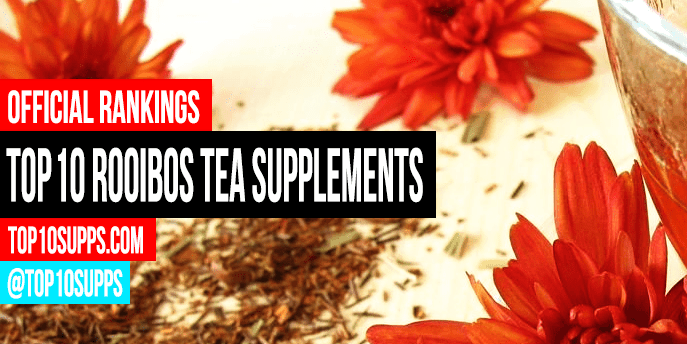 Best-Rooibos herbata-suplementy-on-the-market