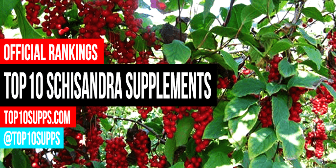 best-Schisandra-chinensis-supplements-on-the-market