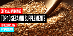 أفضل-Sesamin-المكملات الغذائية على اساس السوق