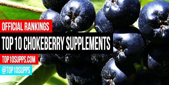 best-aronia-suppléments-on-the-market