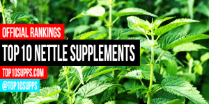 best-nettle-supplements-on-the-market