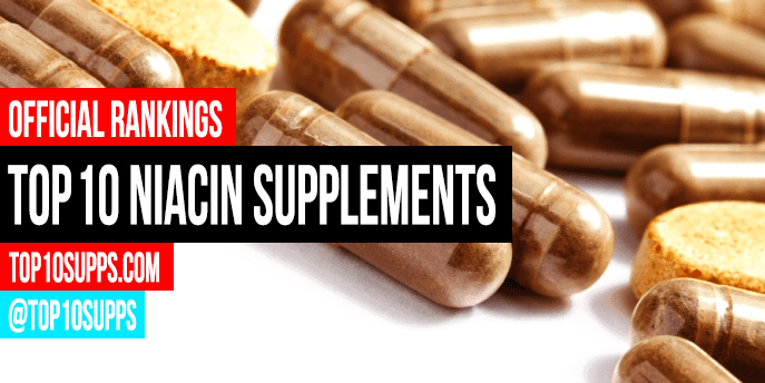 best-niacin-supplements-on-the-market