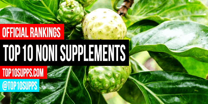 pinakamahusay na-noni-supplements-on-the-market