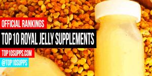 Paras-Royal-jelly-lisäravinteet-on-the-markkinoilla