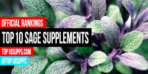 best-sage-supplements-on-the-market