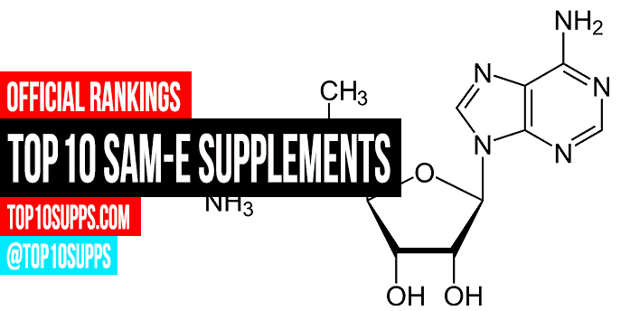 best-sam-e-supplements-on-the-market