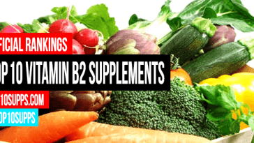 best-βιταμίνη-b2-συμπληρώματα-on-the-αγορά
