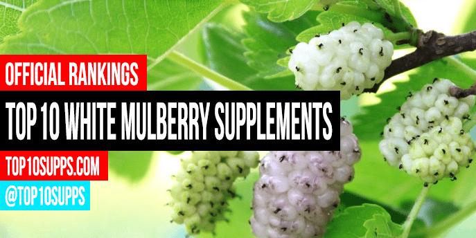 Paras-valko-Mulberry-lisäravinteet-on-the-markkinoilla